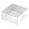 透明ボックス
