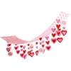 バレンタイン用品